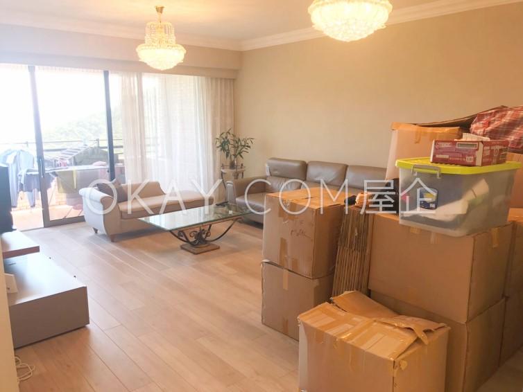 陽明山莊 - 物业出租 - 2167 尺 - HKD 12万 - #8873