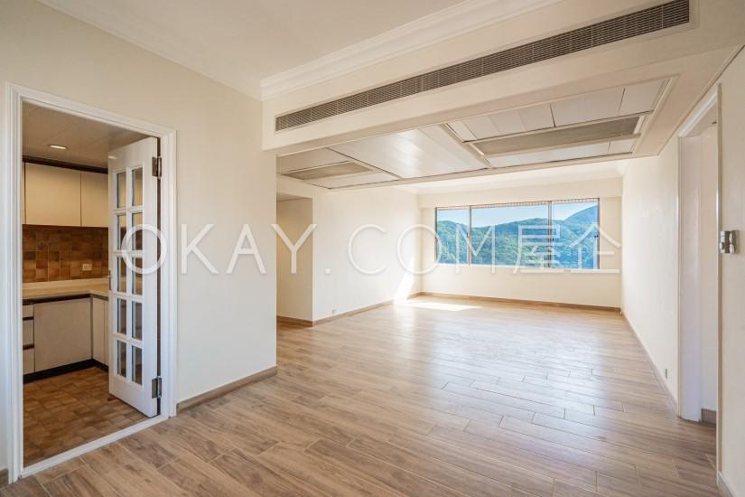 陽明山莊 - 物业出租 - 1505 尺 - HKD 70K - #18891