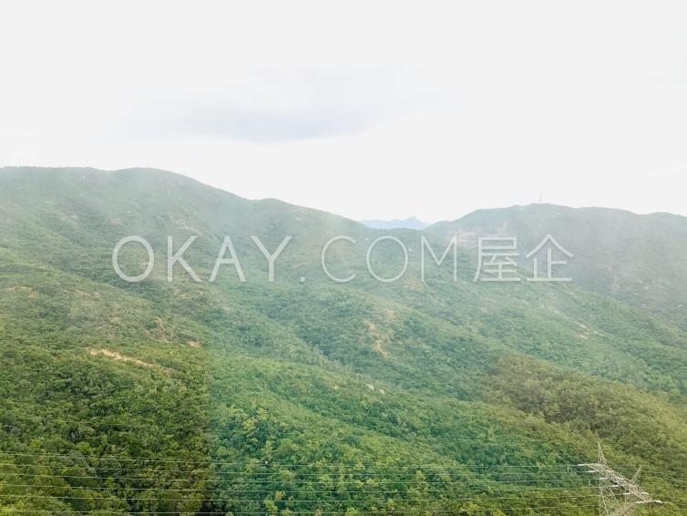 陽明山莊 - 物業出租 - 1042 尺 - HKD 50.09K - #31389