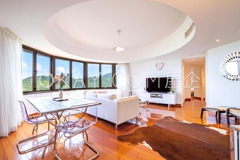 HK$85K 1,624平方尺 陽明山莊 出售及出租