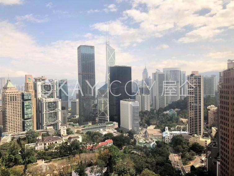 雅慧園 - 物业出租 - 2528 尺 - HKD 100K - #184748