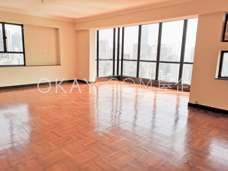 雅慧園 - 物业出租 - 2528 尺 - HKD 98K - #184757