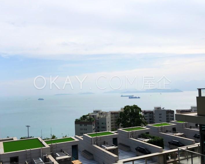 雅鑾閣 - 物業出租 - 1165 尺 - HKD 32M - #7699