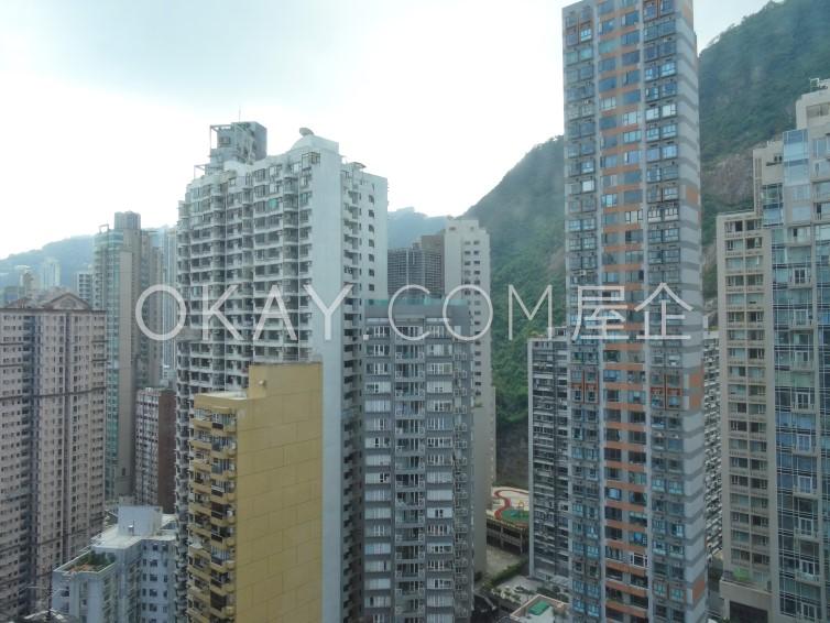 雍景臺 - 物業出租 - 1052 尺 - HKD 23M - #84074
