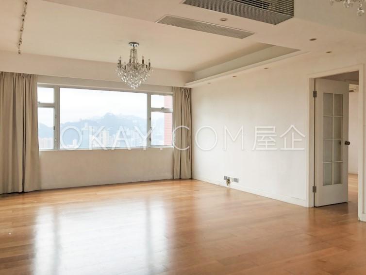 雲景台 - 物业出租 - 1065 尺 - HKD 2,750万 - #66332