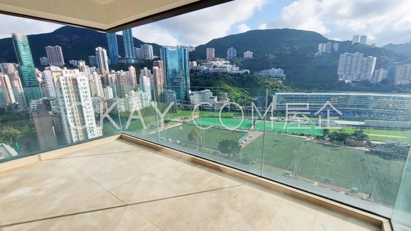 雲暉大廈 - 物業出租 - 1953 尺 - HKD 8,500萬 - #122615