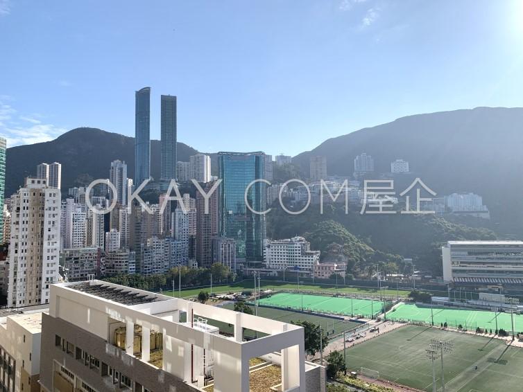 雲暉大廈 - 物業出租 - 1513 尺 - HKD 90K - #122659