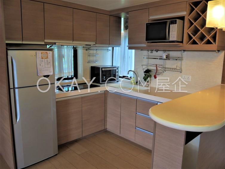 頤峰 - 翠山閣 - 物業出租 - 1132 尺 - HKD 28K - #297998