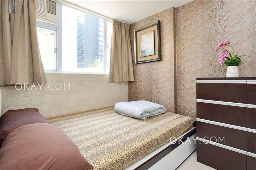 香海大廈 - 物业出租 - 450 尺 - HKD 23K - #4818