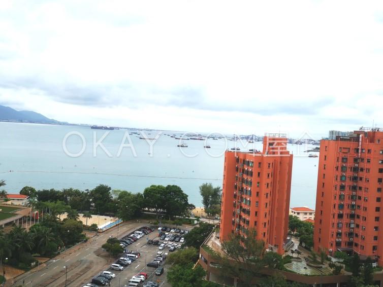 價錢可議 476尺 香港黃金海岸 出售