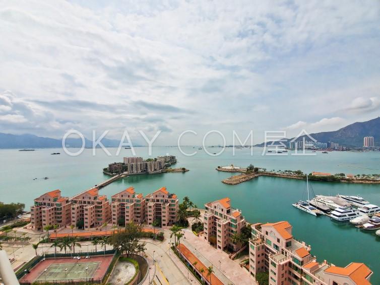 香港黃金海岸 - 物業出租 - 1069 尺 - 價錢可議 - #261445