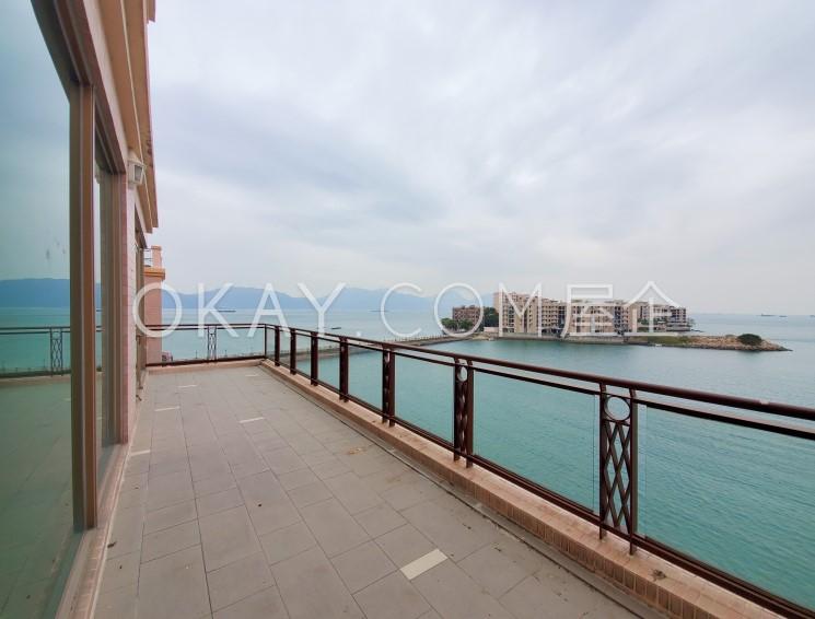 香港黃金海岸 - 物業出租 - 2195 尺 - 價錢可議 - #37263
