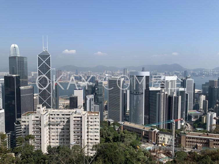馬己仙大廈 - 物业出租 - 2097 尺 - HKD 90K - #34905