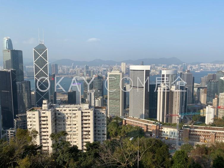馬己仙大廈 - 物业出租 - 2097 尺 - HKD 9万 - #39642