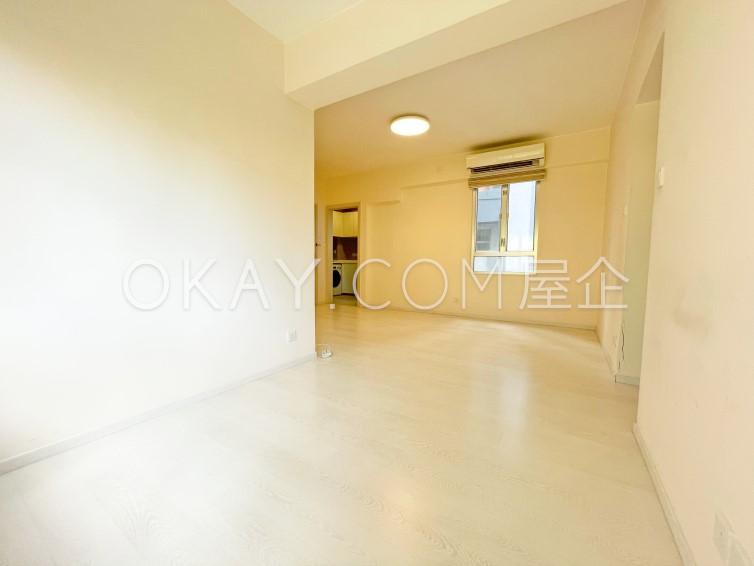 駱克大廈 - 物業出租 - 543 尺 - HKD 2.3萬 - #373271