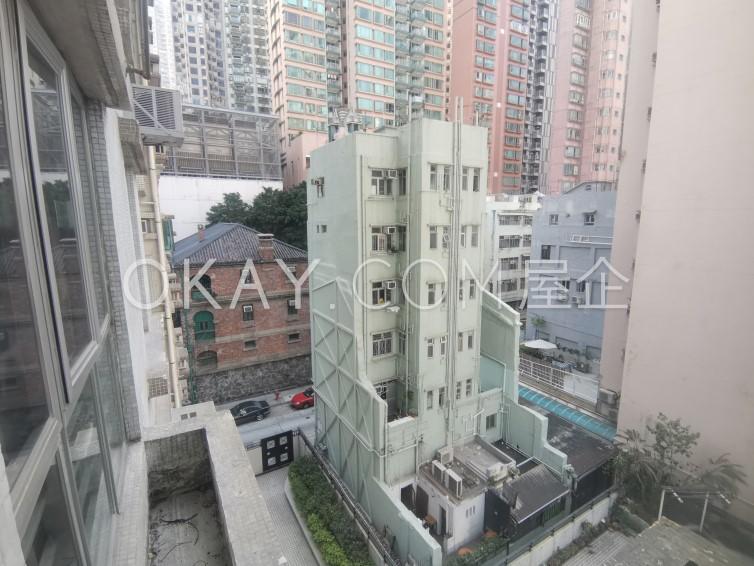 高雅閣 - 物業出租 - 311 尺 - HKD 16K - #100996