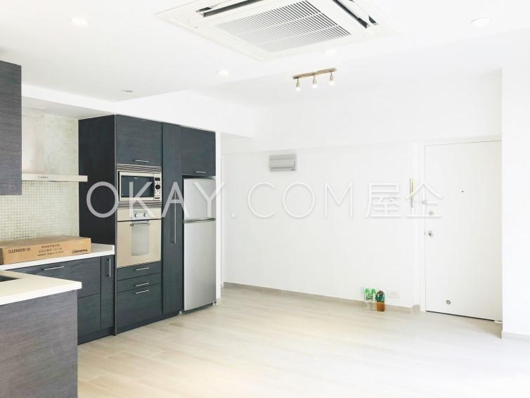 HK$25K 347平方尺 麗成大廈 出售及出租