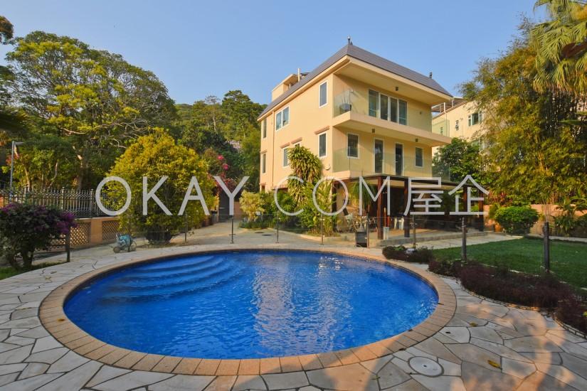 黃竹灣 - 物業出租 - HKD 75K - #370236
