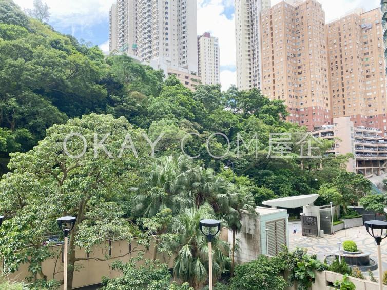 龍華花園 - 物业出租 - 976 尺 - 价钱可议 - #86179