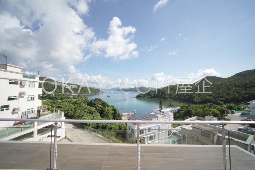 龍蝦灣 - 物业出租 - HKD 8万 - #287973