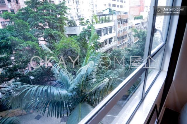英輝閣 - 物业出租 - 447 尺 - HKD 9M - #100595
