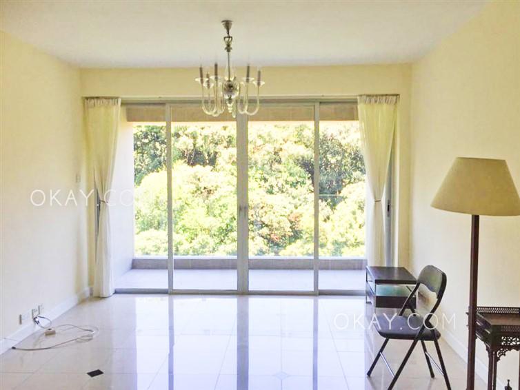 Baguio Villa - For Rent - 976 sqft - HKD 25M - #12202
