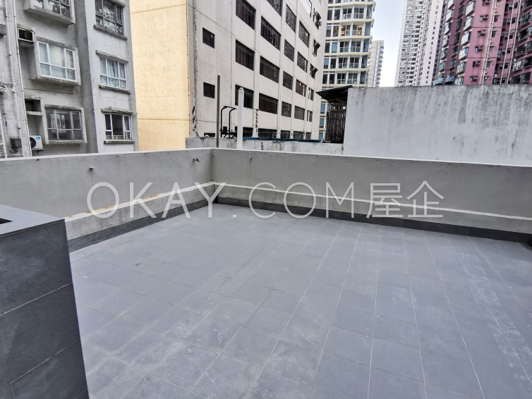 HK$30K 376sqft 13 Prince's Terrace For Sale and Rent