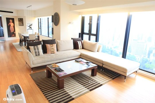 The Royal Court - For Rent - 2217 sqft - HKD 98.8M - #1380