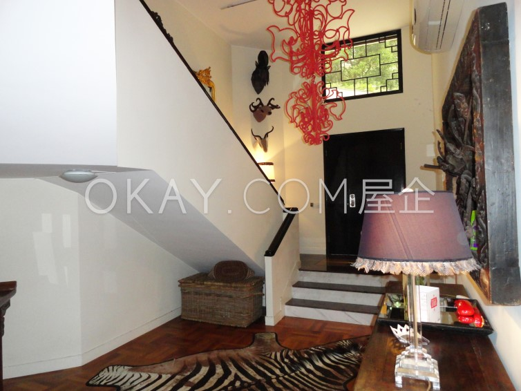 Sherwood's Bluff - For Rent - 3760 sqft - HKD 190K - #14684
