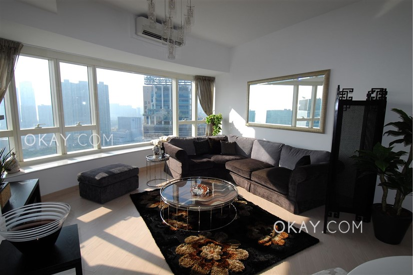 The Masterpiece - For Rent - 1123 sqft - HKD 40M - #15250