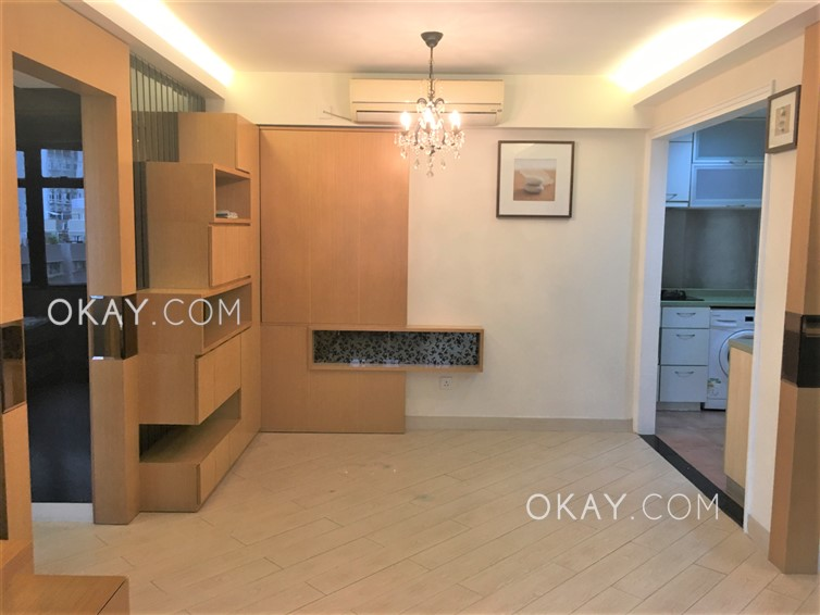 Fortress Garden - Fu Bon Court - For Rent - 652 sqft - HKD 11.5M - #159610