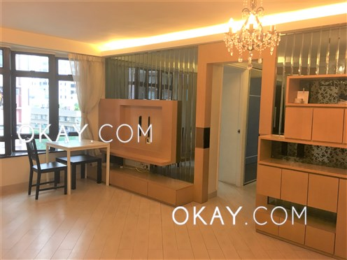 HK$11.5M 652sqft Fortress Garden - Fu Bon Court For Sale