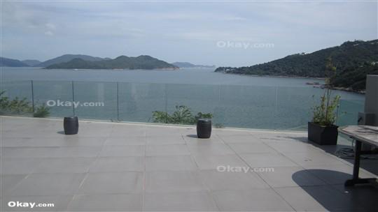 HK$139K 2,102平方尺 銀線灣別墅 出租