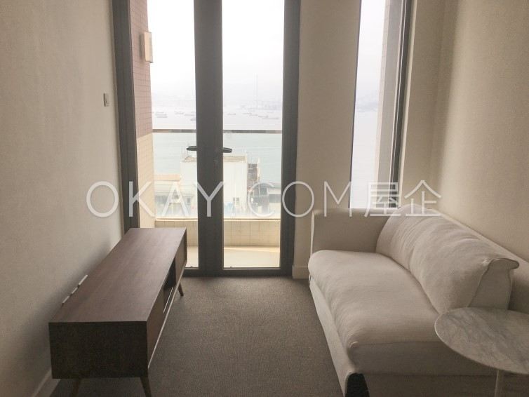 18 Catchick Street - For Rent - 513 sqft - HKD 28.5K - #294552