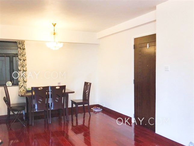 Kornhill - Block A-H - For Rent - 668 sqft - HKD 13.5M - #1838