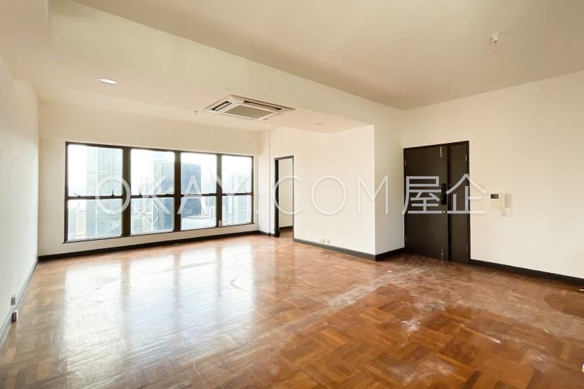 2 Old Peak Road - For Rent - 1299 sqft - HKD 67K - #34862