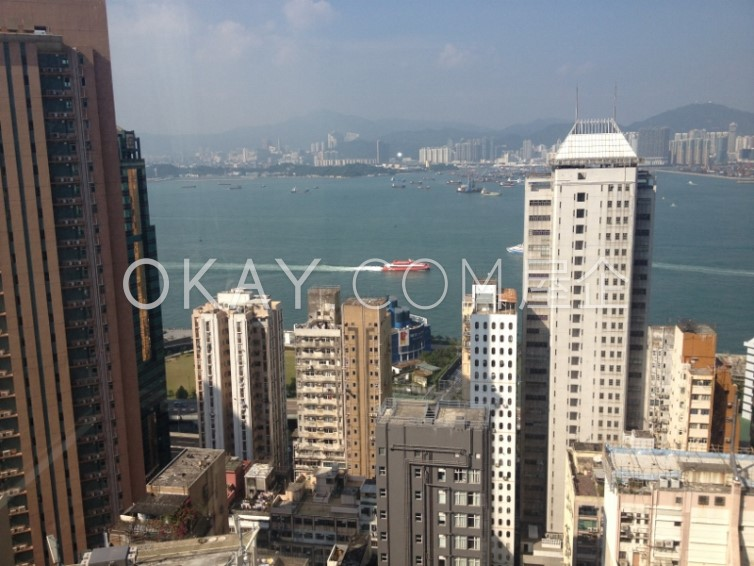One Pacific Heights - For Rent - 750 sqft - HKD 20M - #2063