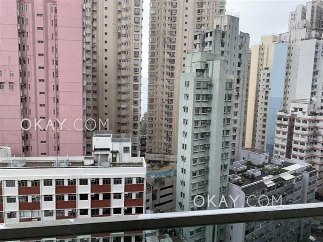HK$15.5M 588sqft Lexington Hill For Sale