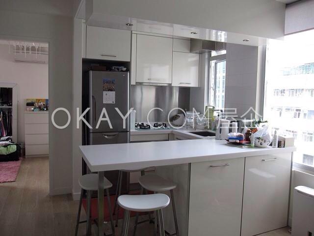 Lok Moon Mansion - For Rent - 408 sqft - HKD 9.8M - #2231