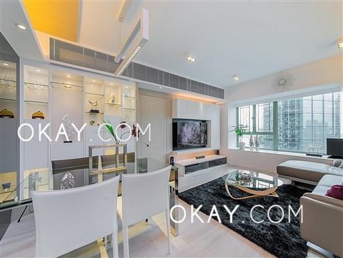 HK$21M 702sqft Royal Court For Sale