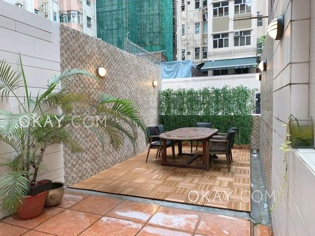 HK$25K 404sqft Scala Mansion For Rent