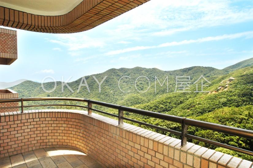 HK$110K 2,308平方尺 陽明山莊 出售及出租