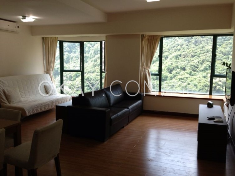 Hillsborough Court - For Rent - 646 sqft - HKD 35K - #24951