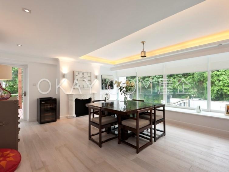 HK$160K 1,524平方尺 海灣別墅 出售及出租