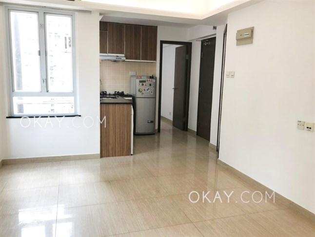 HK$26.8K 510平方尺 玉泉樓 出租