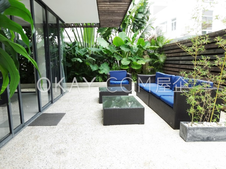 Tai Hang Hau - For Rent - HKD 16M - #286750