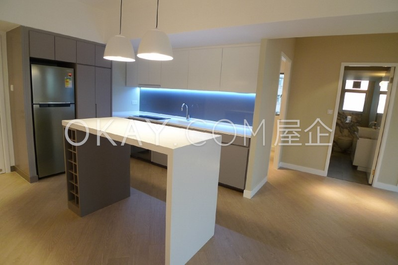 HK$13.5M 698sqft Richwealth Mansion For Sale and Rent