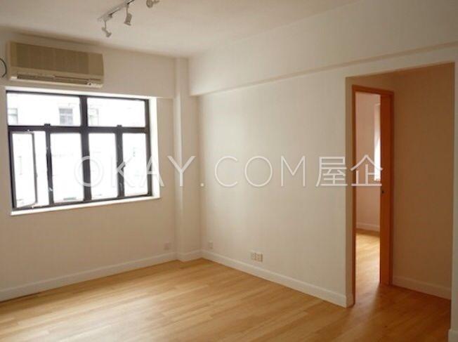 Winner Building - For Rent - 554 sqft - HKD 25K - #286975