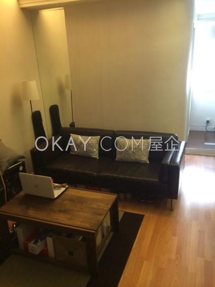 Hoi To Court - For Rent - 468 sqft - HKD 23K - #287344