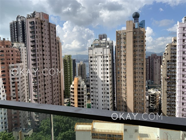 The Summa - For Rent - 259 sqft - HKD 8M - #287887